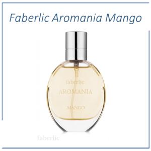 фаберлик аромания манго 30 мл женские духи моноаромат